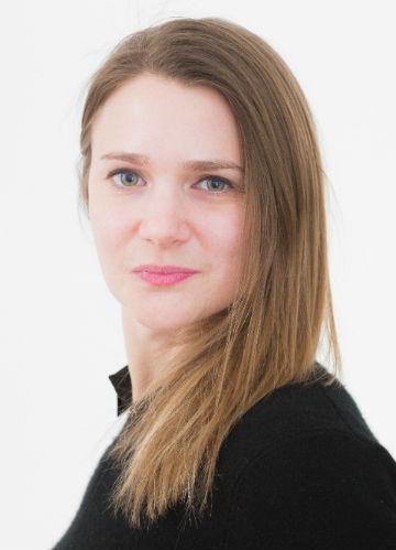 Charlotte McDonald Gibson